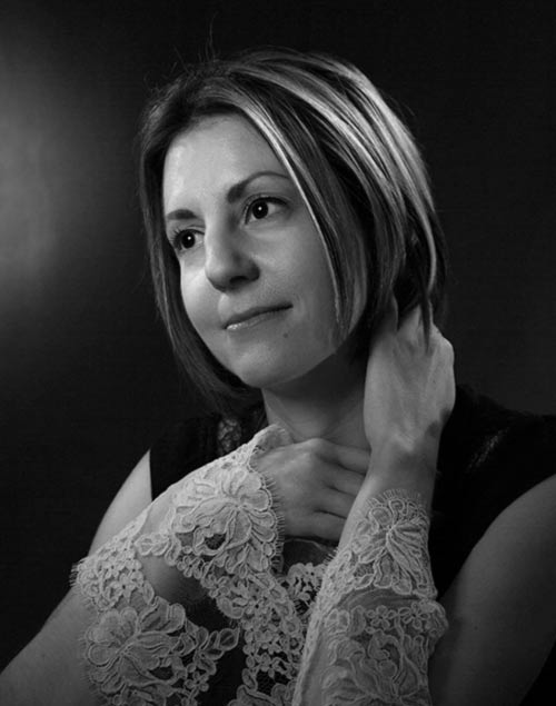 Sabrina Lhuisser